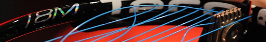 MACHINES A CORDER LANCES-BALLES