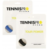 CORDAGE TENNISPRO TOUR POWER (12 METRES)