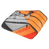 SAC DE TENNIS HEAD ELITE 12R MONSTERCOMBI