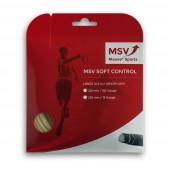 CORDAGE MSV SOFT CONTROL (12 METRES)