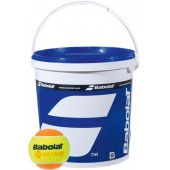 BARIL36 BALLES BABOLAT ORANGE MINI TENNIS