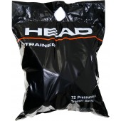 SACHETS DE 72 BALLES HEAD TRAINER