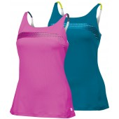 WILSON DAMES TANK-TOP COLOR FLIGHT STRAPPY 2015