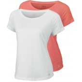 WILSON CORE DAMES T-SHIRT
