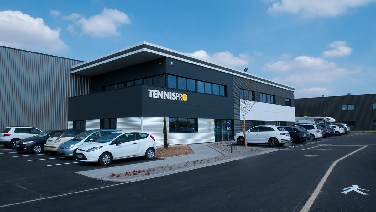 Campus Tennispro