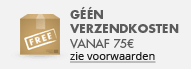 Port offert à partir de 75 euro